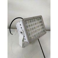 40W High power white security light LED with light sensor