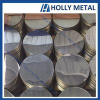 Stainless Steel Circle Disc Grade 410 430 thumbnail image