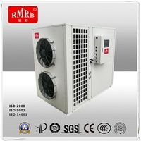 high performance heat pump type drying equipment service life 15-20 years dehumidifying device thumbnail image