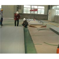 1.4401/1.4404 Stainless Steel Sheet & Plate