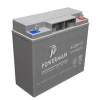 12V 17Ah Lead Acid UPS AGM GEL VRLA Storage Solar Battery