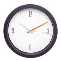 modern plastic wall clock gift clock promotion clock
