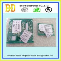pcb printed circuit boards with vacuum package