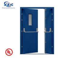 UL fire door