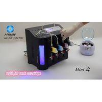 newest intelligent ink refill machine