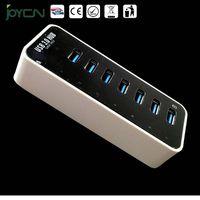 7ports Super Speed USB3.0 HUB