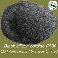 black silicon carbide for making abrasives paper thumbnail image
