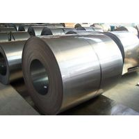 SGCC Galvanized Rolled Steel Coil