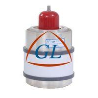 Variable Vacuum Capacitor CKTB650/35/240