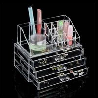 Cosmetic Organizer/Cosmetic storage box