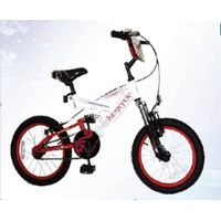 "16"" kids bike  bicycle for children thumbnail image"