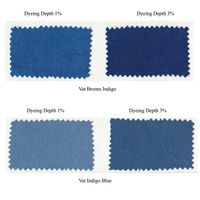 Bromo Indigo(vat blue 4B)
