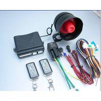 car alarm system/ TH015
