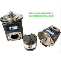 Replacement Vane Pump T6 Series Denison Hydraulic Pump