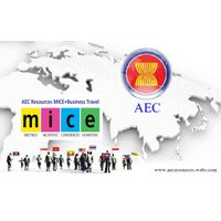 AEC Resources MICE + Business Travel