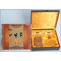 Cordyceps sinensis gift box