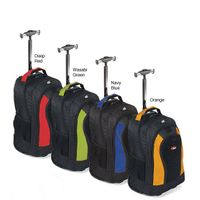 trolley backpack with many colors thumbnail image