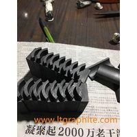 Bespoke High Purity Graphite Mold Set for Diamond Tools thumbnail image