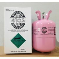 Authentic R410a, R-410a 25lb Refrigerant Tank New Factory Sealed thumbnail image