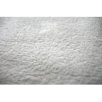 Terry Cotton Waterproof PVC Coated Fabric