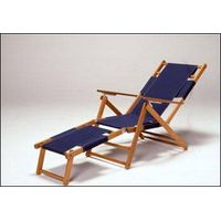 Anywhere beach chair
