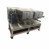 Continuous Lab Coating Machine for lithium battery application thumbnail image