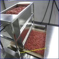 Microwave Conveyor Peanut Roasting Machine, Nut Roasting Oven