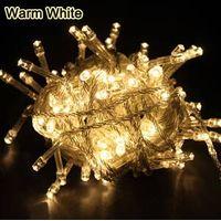 led fairy string light