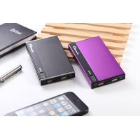 Gomeir Hot Sale 6800mAh Portable Power Bank (GM68)