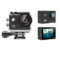 2018 Newest 4K HD 1080P mini underwater 30M wifi Action Camera Sport Cam