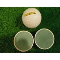 2pieces range golf ball