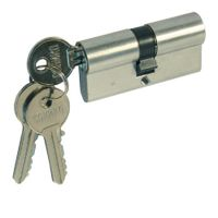 Mortise Lock and Thumbturn Cylinder Door Hardware - European Profile Cylinder