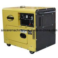 Power Generation Set (SIN6500J)