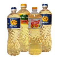 Pure Refined Edible Sunflower Oil For Sale