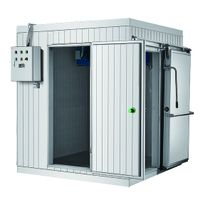 Regeneration equipment customize size deep temperature walk in cold Freezer room