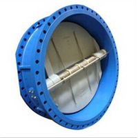 High Performance 800 Series Wafer Check Valve with NBR/EPDM/Viton Seat