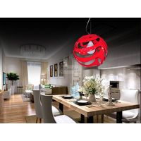2014 Resin pendant light made in Zhongshan wholesale lighting supplier