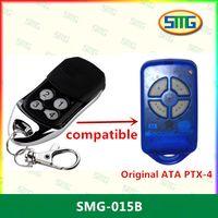 ATA PTX-4 Garage Roller Door Remote Control PTX -4 Door Opener thumbnail image