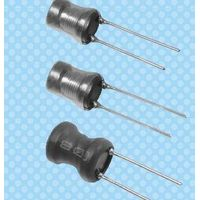 radial  inductor