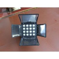 12W*16 RGBY LED Flood Light