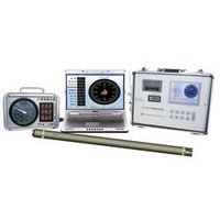 Wired Drilling Electronic Inclinometer
