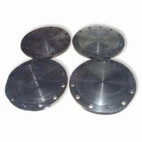 ANSI Forged Blind Flanges:ASTM A105, A350 LF1