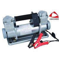 DC12V Car Tire Inflator/auto air compressor/car tire pump Super Duty thumbnail image