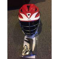 NEW Cascade R Lacrosse Helmet