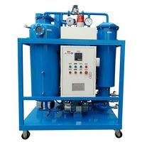 TY Series Turbine Oil Purification And Regeneration Machine thumbnail image