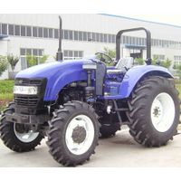 100HP 4WD farm tractor with CE thumbnail image
