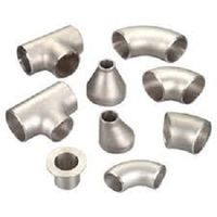 Stainless Steel Pipe Fittings thumbnail image