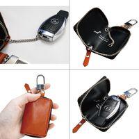 [Tochigi Leather] Smart key case thumbnail image