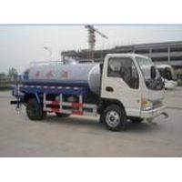 JAC water truck