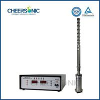 IUIP3000 Ultrasonic Sonochemistry Processor